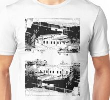 City Reflection Unisex T-Shirt
