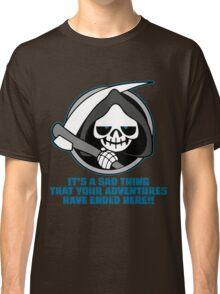 Shadowgate Grim Reaper Classic T-Shirt