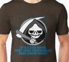 Shadowgate Grim Reaper Unisex T-Shirt