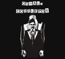 Oswald Cobblepot by sherrit86