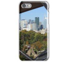 """Paris! View of """"La Défense""""  iPhone Case/Skin"""