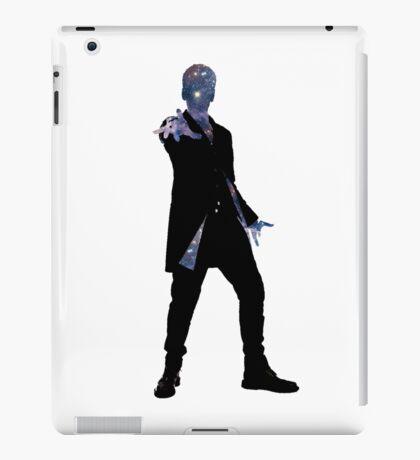 Time Lord 2 iPad Case/Skin