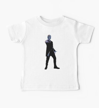 Time Lord 2 Baby Tee