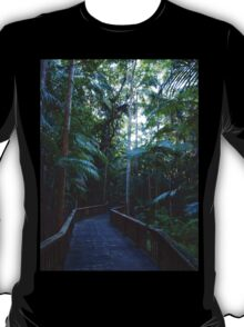 Buderim Forest Park Boardwalk T-Shirt