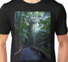 Buderim Forest Park Boardwalk Unisex T-Shirt