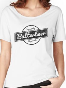 Butterbeer Women's Relaxed Fit T-Shirt
