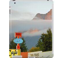 Damn Fine Cup 'O' Coffee iPad Case/Skin