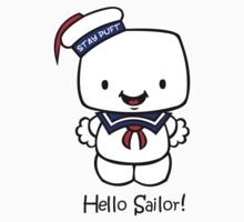 Hello Sailor! Kids Clothes