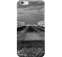 Road to Somewhere iPhone Case/Skin