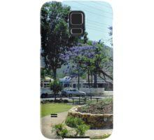 Esk, Queensland, Australia Samsung Galaxy Case/Skin
