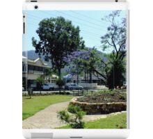Esk, Queensland, Australia iPad Case/Skin