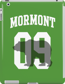 House Mormont Jersey by iamthevale