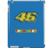 VR~46 [The Doctor] iPad Case/Skin