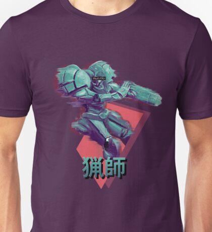 H U N T E R  Unisex T-Shirt