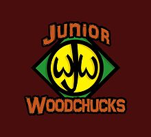 Junior Woodchucks by Ellador
