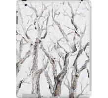 Bare Branches iPad Case/Skin