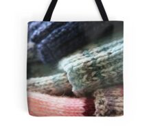 Handcrafted ..... Tote Bag