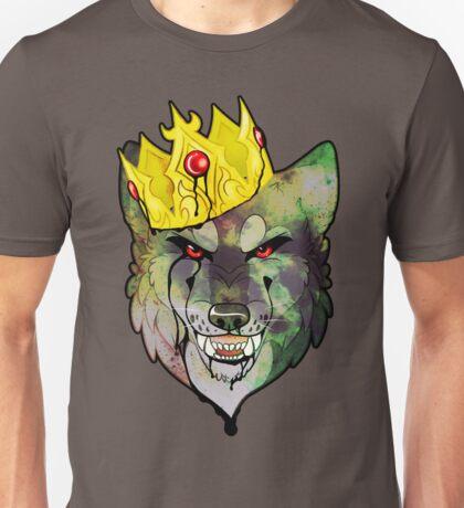 _K_I_N_G_ Unisex T-Shirt