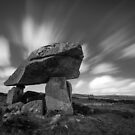 Kilclooney Dolmen by Alan McMorris