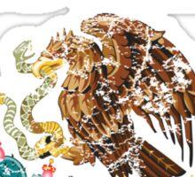 Trujillo Surname Mexican Sticker
