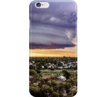 ALIEN STORM iPhone Case/Skin