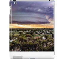 ALIEN STORM iPad Case/Skin