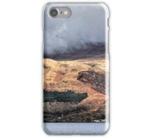 Loch Lomond iPhone Case/Skin