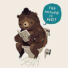 does a bear... by louros