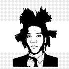Basquiat by KukiWho
