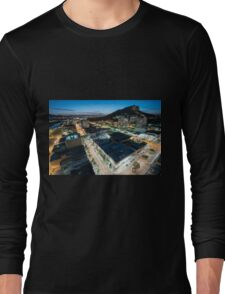 Townsville Sunset Long Sleeve T-Shirt