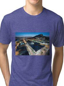 Townsville Sunset Tri-blend T-Shirt