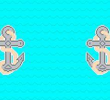 Anchors Away by kivlor