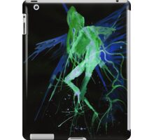 WDV - 137 - Spear and Wing iPad Case/Skin