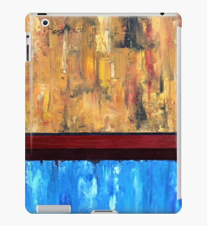 Outback Dreaming iPad Case/Skin