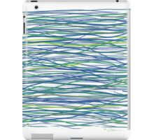 Singing Reeds iPad Case/Skin