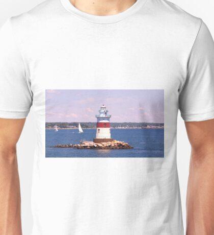 Latimer Unisex T-Shirt