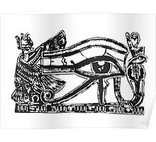 The Eye of Horus Poster