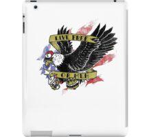 Amrica the Meh iPad Case/Skin