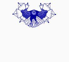 Satellite Eagle - BLUE Unisex T-Shirt