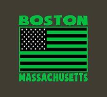 BOSTON, MA Unisex T-Shirt