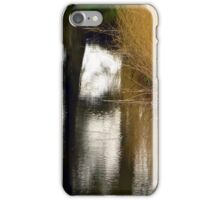 Reed Reflections iPhone Case/Skin