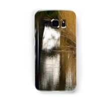 Reed Reflections Samsung Galaxy Case/Skin