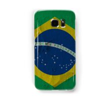 BRAZIL-2 Samsung Galaxy Case/Skin