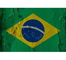 BRAZIL-2 Photographic Print