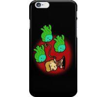 I Hate Medusa Heads! iPhone Case/Skin
