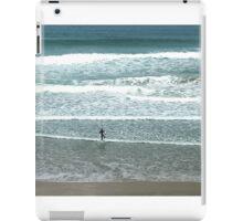 Great Southern Ocean - G.O.R. near Lorne, Vic. Aust. iPad Case/Skin