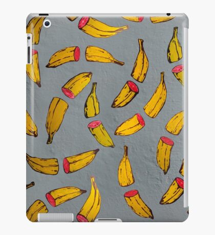 There Is No Andy Warhol Today iPad Case/Skin