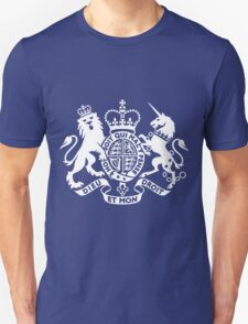 BRITAIN-2 Unisex T-Shirt