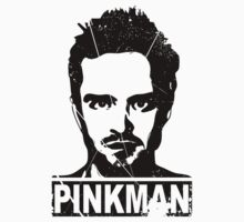 Breaking Bad - Jesse Pinkman Shirt 2 by Ryan Jay Cruz