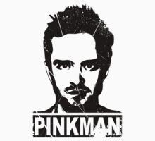Breaking Bad - Jesse Pinkman Shirt 2 by Ryan Jay Cruz